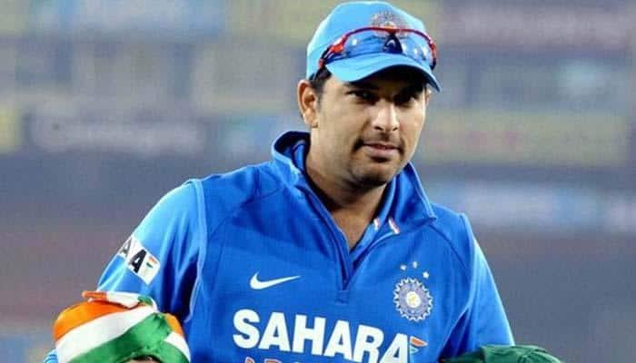 Yuvraj Singh's 300th ODI: Harbhajan Singh, Zaheer Khan, others congratulate left-hander ahead of India-Bangladesh match