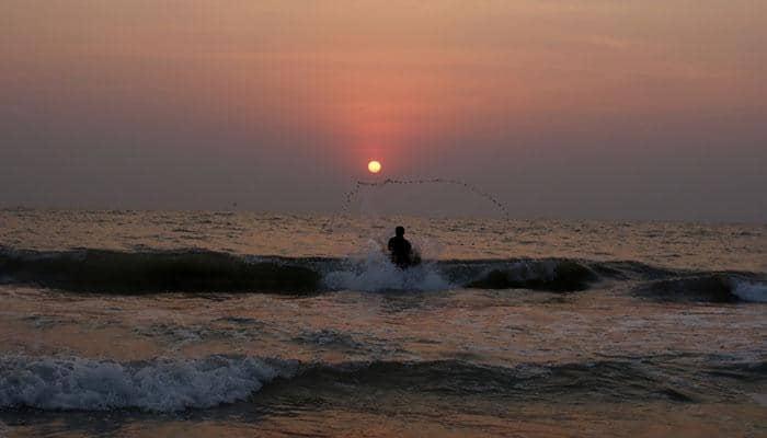 Goa is India's most popular monsoon travel destination: Survey