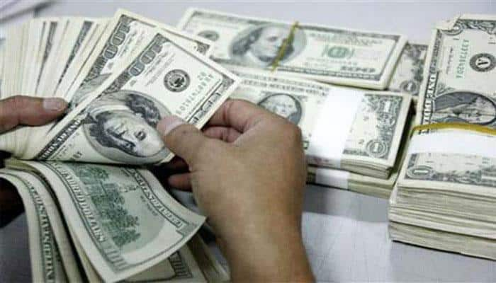 Current account deficit narrows in 2016-17: RBI