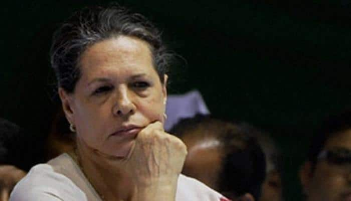 BJP team to meet Sonia Gandhi on Presidential election on Friday