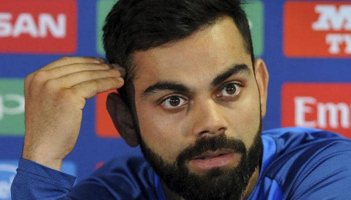 Champions Trophy: Didn't expect to sail into final with 9-wicket victory, says Virat Kohli post semi-final win over Bangladesh