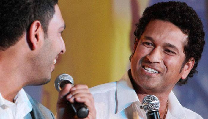 Yuvraj Singh's 300th ODI: Sachin Tendulkar's emotional post on left-hander will leave you teary-eyed
