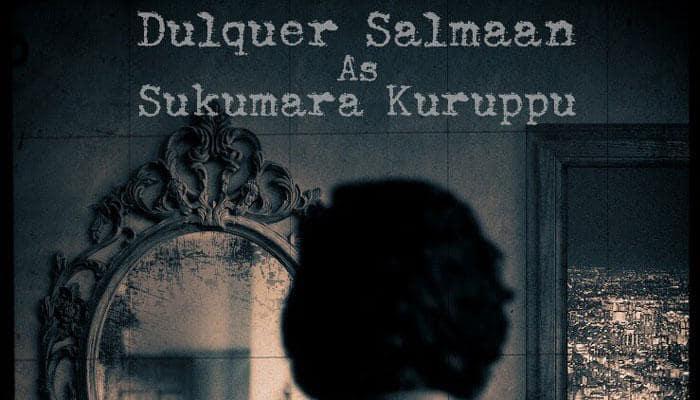Dulquer Salmaan plays real-life criminal Sukumara Kuruppu in next film