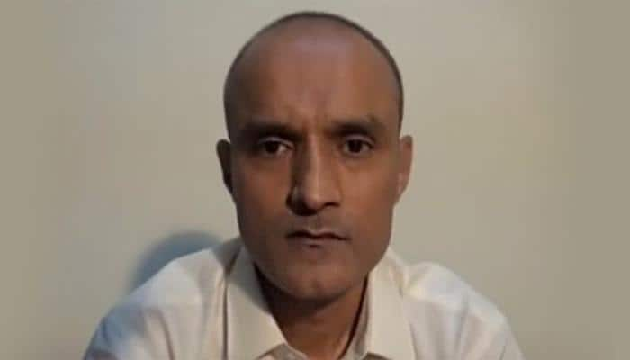 ICJ asks India, Pakistan to give their position in Kulbhushan Jadhav case