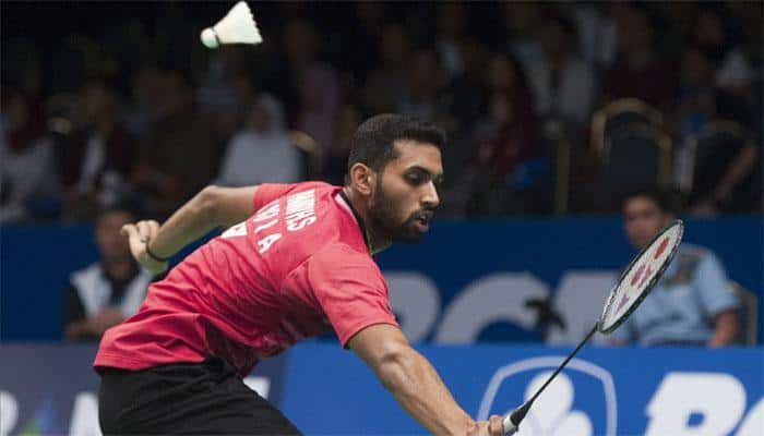 Indonesia Open: Indian giant-killer HS Prannoy hails win over Chen Long one his best