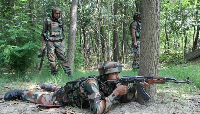 Terrorists attack SICOP Complex in J&K's Bijbehara, massive firing heard