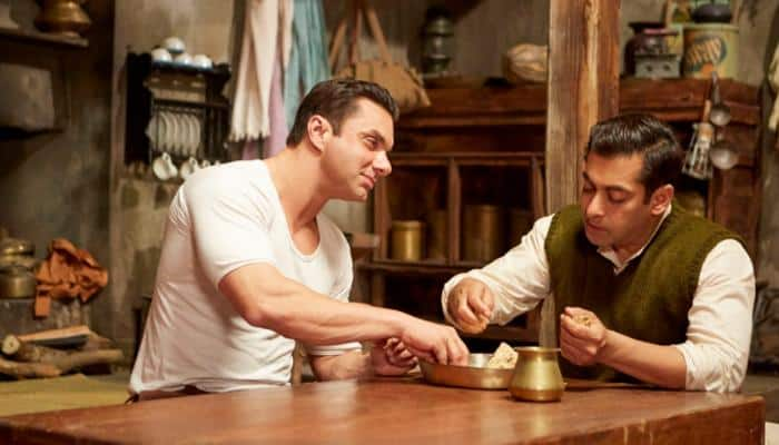 Curious about release of Salman Khan's 'Tubelight'? Check out these pictures