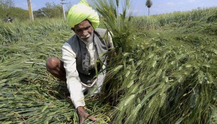 Rajasthan farmers to begin mass protest from June 20