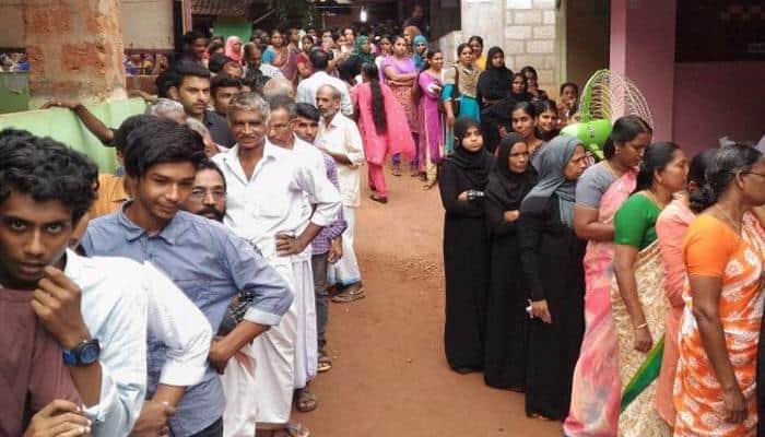 EC orders FIR over 'bribing of voters' in RK Nagar bypoll