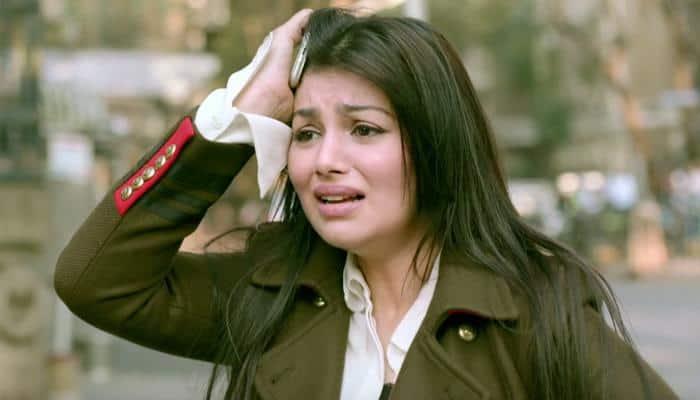 Zindagi Tujhse Kya Karen Shikvey: Ayesha Takia's song on girl trafficking will leave you teary-eyed! - Watch