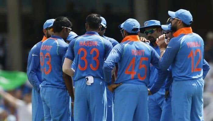 Team India retain third place in ICC ODI rankings despite Champions Trophy loss