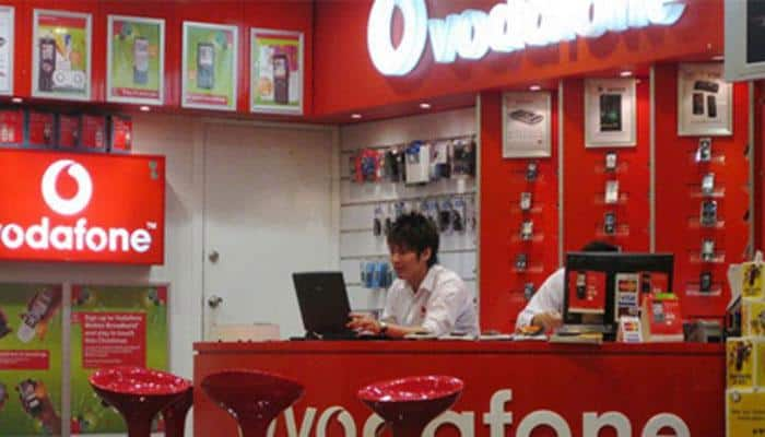 Now download unlimited data using Vodafone at Rs 29 for 5 hours