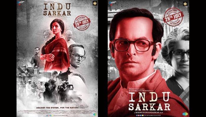 'Indu Sarkar': Congress condemns 'false depictions' in Madhur Bhandarkar's film