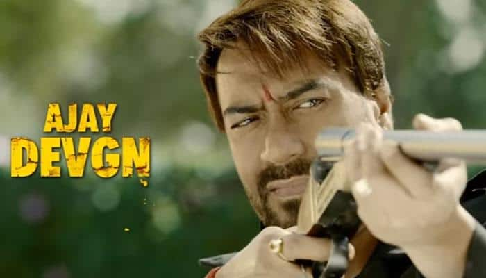 Ajay Devgn, team 'Baadshaho' pack a punch in gripping teaser – WATCH