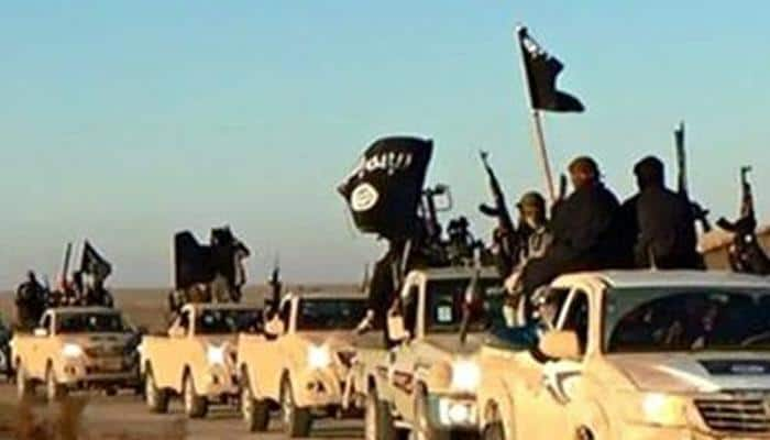 Kerala man who 'joined' Islamic State reportedly killed in Afghanistan