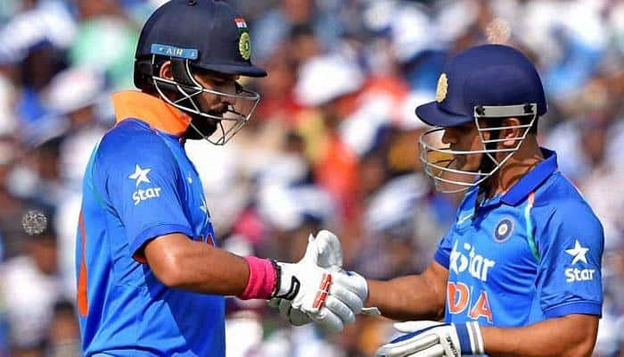 Rahul Dravid questions Yuvraj Singh, MS Dhoni's roles in India's 2019 World Cup preparations