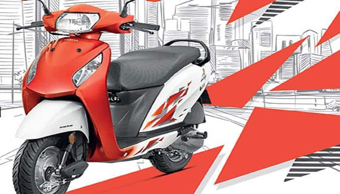 With rural focus, Honda launches new scooter Cliq at Rs 42,499