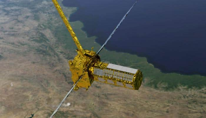 NISAR mission: NASA, ISRO begin work on joint project; on course for 2021 launch