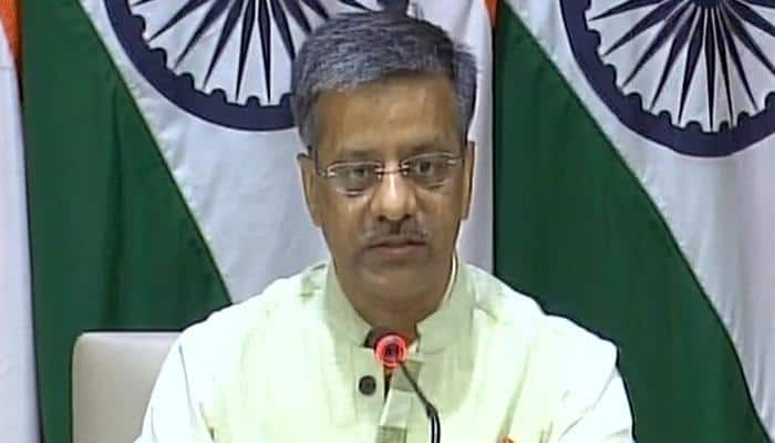 Pakistan releases four Indian prisoners, hands them over to New Delhi