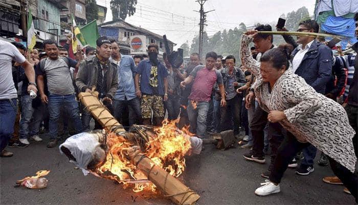 Open to talks to restore normalcy in Darjeeling: West Bengal government
