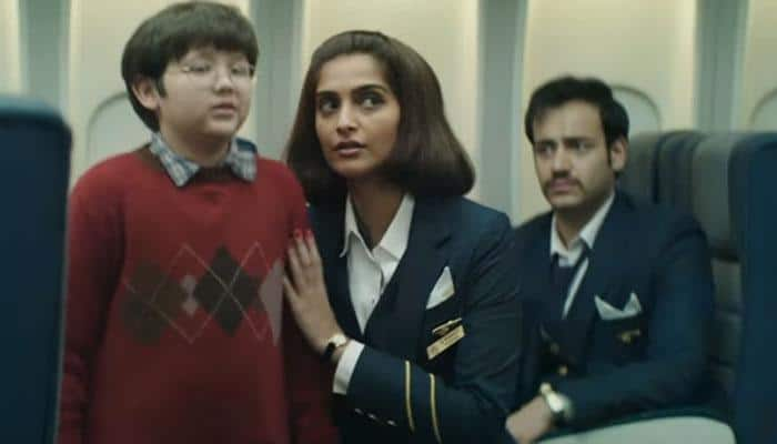 'Neerja' family accuses producers of criminal conspiracy, moves court