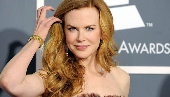 Nicole Kidman wanted to quit Hollywood