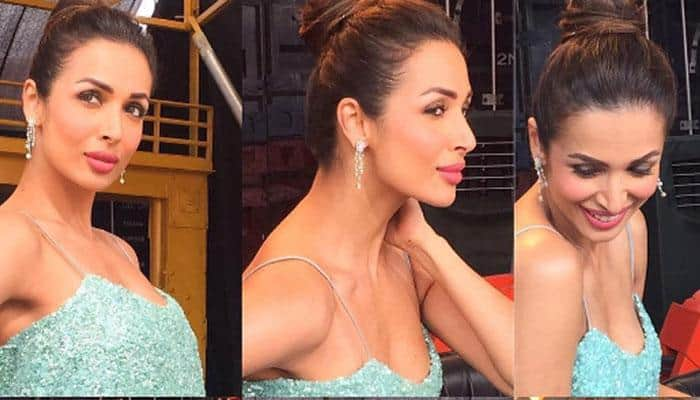 Malaika Arora's latest gym video is perfect for weekend work-out session!
