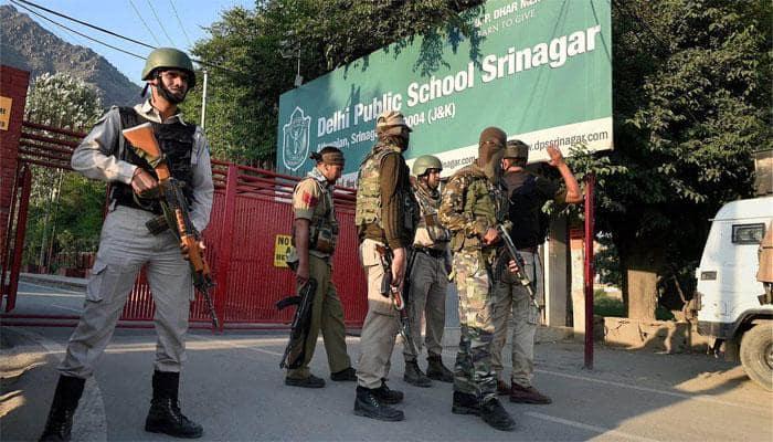 Srinagar encounter ends after 14-hour standoff; 2 militants killed, 2 Army men injured