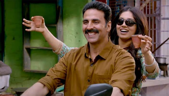 Always a positive working experience with Akshay Kumar: Producer