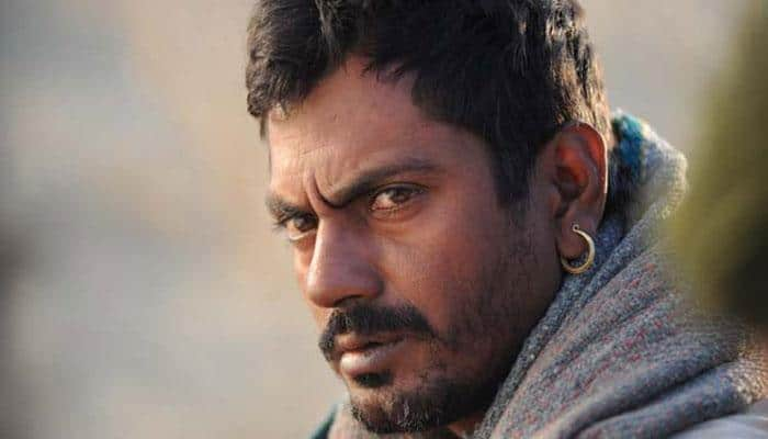When Nawazuddin Siddiqui danced at weddings to collect Rs 2!