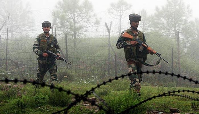 J&K: Pakistan violates ceasefire along LoC in Bhimber Gali; Army retaliates strongly