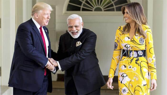 Chinese media says PM Narendra Modi's US visit turned out profitable for India, relations touched new heights