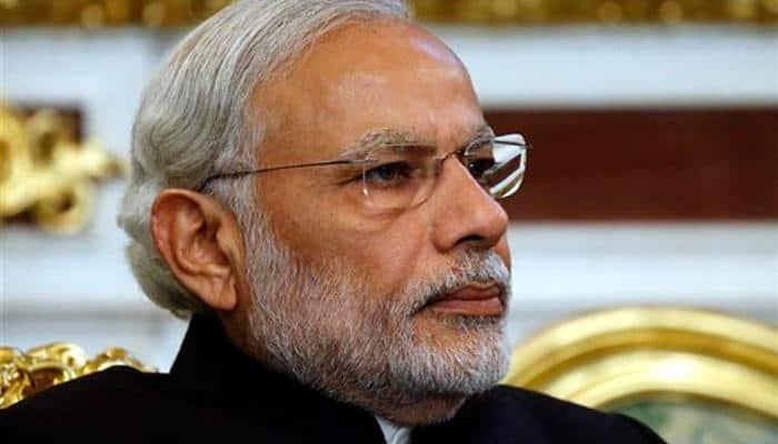 PM Narendra Modi to meet 26/11 survivor 'Baby Moshe' during Israel visit