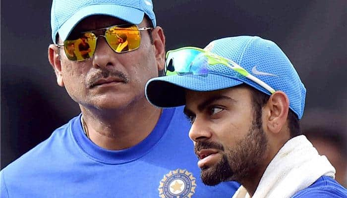 Team India's next coach: After Ravi Shastri, Venkatesh Prasad throws his hat into the ring for top job