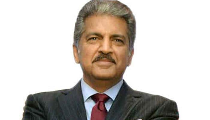 Only the brave will take on Air India: Anand Mahindra