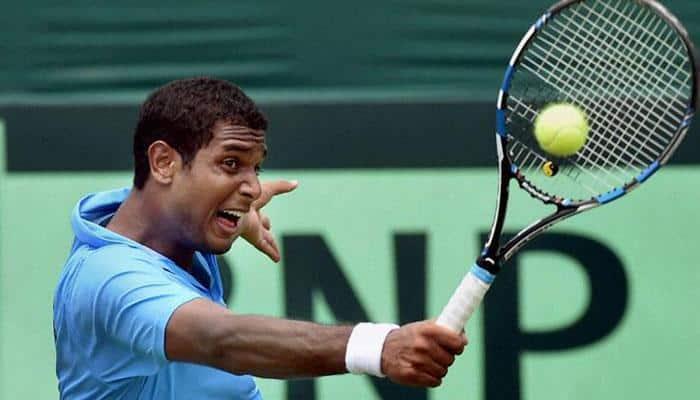 Antalya Open: Gutsy Ramkumar Ramanathan goes down fighting to Marcos Baghdatis