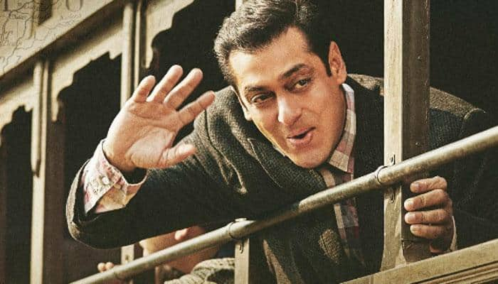 Tubelight collections: Salman Khan's Eid release mints Rs 106 cr in first week
