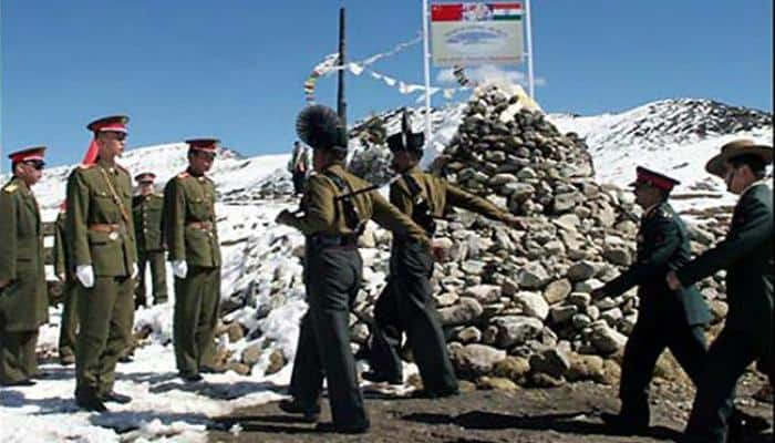 India expresses 'deep concern' over Chinese activity in Sikkim sector, says it has 'serious security implications'