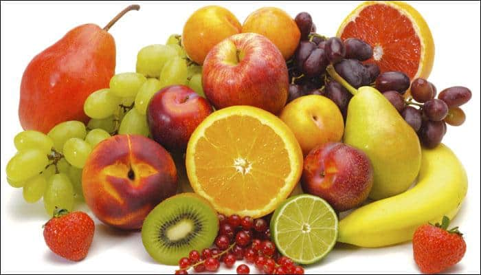 Include lots of fruits and fish in your diet to reduce colorectal cancer risk