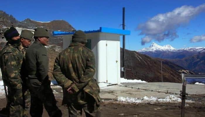 India boosts soldiers in Doka La near Sikkim in longest standoff with Chinese troops since 1962