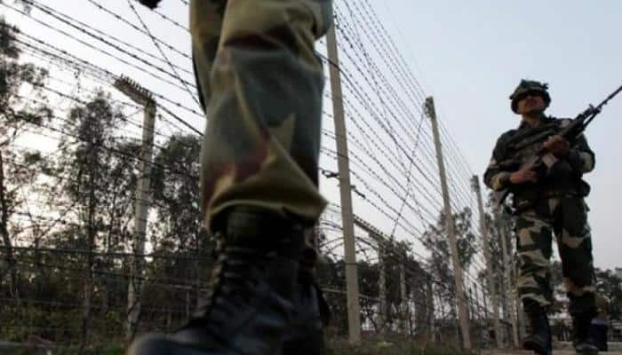 Only 16% infiltration bids succeeded this year in Jammu and Kashmir: MHA