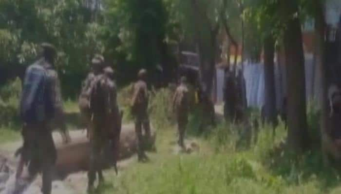 Pulwama encounter day 2: Another terrorist killed, search operation underway