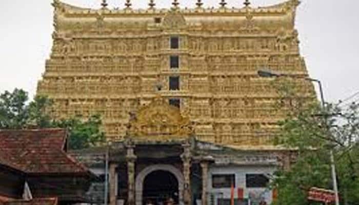 SC to hear Sree Padmanabha Swamy temple theft case today