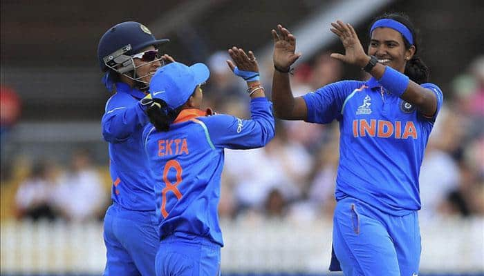 ICC Women's World Cup 2017: Confident Indian eves look to carry on momentum against Sri Lanka – Preview