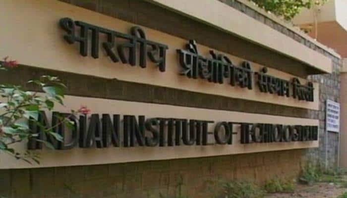 IIT-Bombay students on relay hunger strike against fee hike