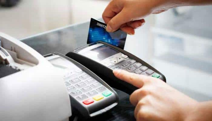 Credit card bill payment exempt from cash dealing limit of Rs 2 lakh