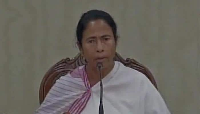 Mamata Banerjee says communal violence breaks out in West Bengal's North 24 Parganas over objectionable Facebook post