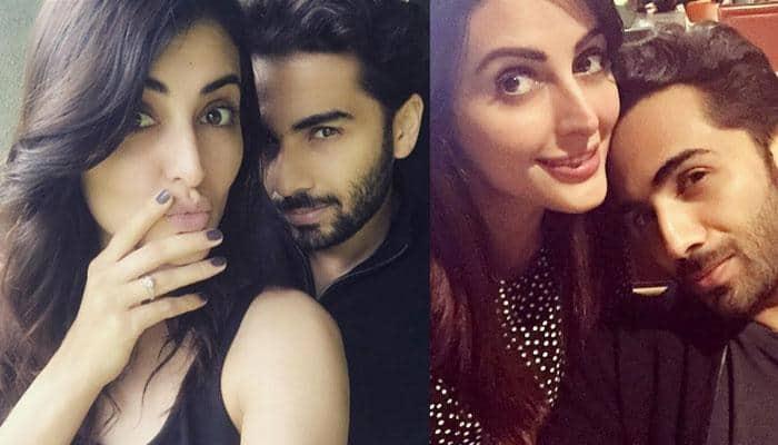 Mandana Karimi has NOT filed for divorce, says 'still love my husband'
