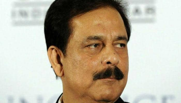 SC gives no relief to Sahara chief Subrata Roy, refuses to extend deadline for payment of Rs 552 crore
