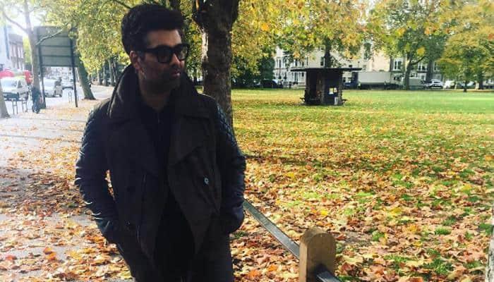 Twitter blasts Karan Johar over nepotism as he welcomes Raj Kapoor's grandson Aadar Jain in Bollywood!